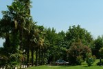 Отель Camping Zocco Centro Vacanze