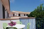 Отель Hotel Club Santa Sabina