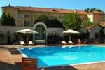 Отель Relais Villa Matilde