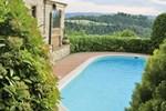 Апартаменты Borgo le Cinischie