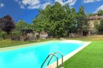 Апартаменты Holiday Home Casa Torregentile Todi