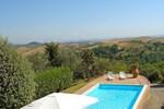 Апартаменты Apartment Casa Clizia Montaione