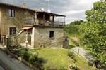 Апартаменты Holiday Home Borgo Degli Alberi Montaione