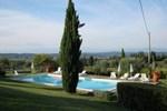 Holiday Home Casolare Del Castellare Montaione