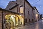 Отель Romantik Hotel Monteriggioni