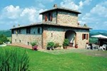 Holiday Home Casa Pergolina San Casciano