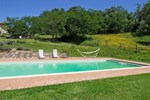 Holiday Home Podere Casalini Scansano