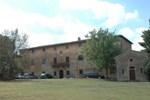 Apartment Cardellino Volterra
