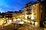 Отель Hotel Europa Residence