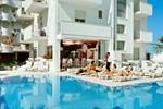 Отель Hotel Giovanella