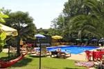 Отель Camping Tiber