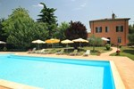 Апартаменты Holiday Home Paolotti Bettona - Perugia