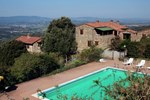 Holiday Home Fienile Paciano