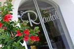 Апартаменты Rautal Apartments
