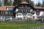Отель Hotel Latemar