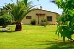 Апартаменты Holiday Home Villino Sibilla Castagneto Carducci