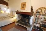 Апартаменты Holiday Home Le Tatine Tavarnelle Val di Pesa
