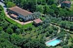Отель Holiday Home Poggitrilo Terranuova Bracciolini