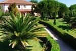 Отель Agriturismo Villa Toscana