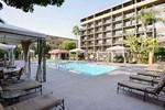 Отель Anaheim Park Hotel