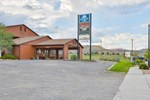 Americas Best Value Inn & Suites at Bryce Valley
