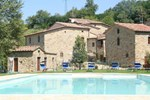 Holiday Home Pratomagno Subbiano