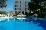 Отель Hotel Sogaris