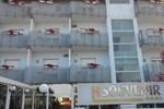 Отель Hotel Souvenir