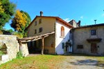 Апартаменты Apartment Le Scalette Borgo San Lorenzo