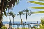 Отель Riu Palace Bonanza Playa