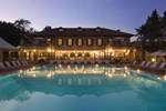 Отель Hotel dei Giardini