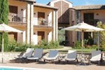 Апартаменты Holiday Home Canalicchio Trilo Collazzone