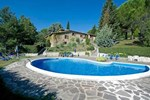 Holiday Home Le Rose Gubbio