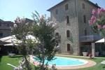 Отель Apartment Magione II Magione