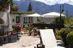 Отель Hotel Dolomiten
