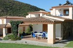 Апартаменты Holiday Home Bouganvillea Budoni