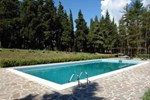 Отель Holiday Home Del Guardia Anghiari