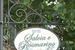 Мини-отель Salvia e Rosmarino