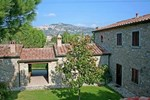 Holiday Home Melograno Cortona