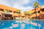 Hotel Tempe Phoenix Airport Inn Suites