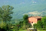 Отель Holiday Home Liana Castiglione Di Garfagnana
