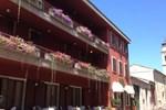 Отель Hotel Speranza
