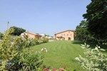 Отель Agriturismo Corte Morandini