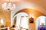 Апартаменты Apartment Palazzo Ladislao / Hammam Gaeta
