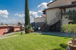 Holiday Home Casale la Fontanella Panicale