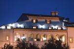 Отель Il Castello Di Rosceto