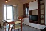 Апартаменты Holiday Home Fronte Mare Santa Maria Al Bagno II