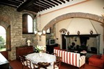 Holiday Home Falco Cortona