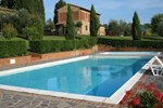 Holiday Home Campiano Montaione I