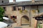 Отель Borgo Gallinaio